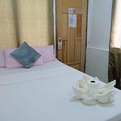 Отель Mina Grande Beach Cottages комната для гостей фото 5