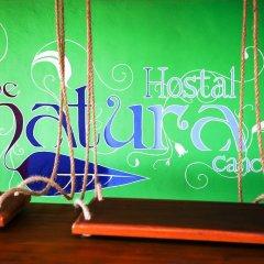 Отель Hostel Cancun Natura Мексика, Канкун - отзывы, цены и фото номеров - забронировать отель Hostel Cancun Natura онлайн спа фото 2