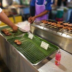 Отель MeeTangNangNon Bed&Breakfast Таиланд, Пхукет - отзывы, цены и фото номеров - забронировать отель MeeTangNangNon Bed&Breakfast онлайн питание