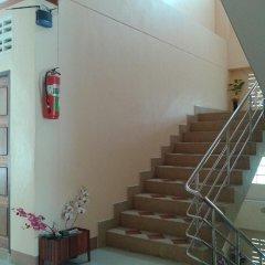 Отель Orachon House Таиланд, Остров Тау - отзывы, цены и фото номеров - забронировать отель Orachon House онлайн балкон