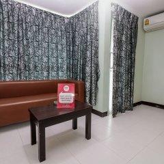 Отель Nida Rooms Ratchadapisek 11 Poseidon Таиланд, Бангкок - отзывы, цены и фото номеров - забронировать отель Nida Rooms Ratchadapisek 11 Poseidon онлайн удобства в номере
