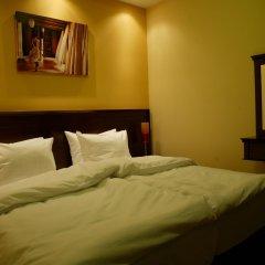 Отель Contact Сербия, Белград - отзывы, цены и фото номеров - забронировать отель Contact онлайн комната для гостей