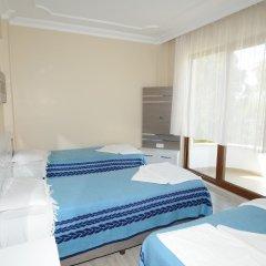 Bellamaritimo Hotel Турция, Памуккале - 2 отзыва об отеле, цены и фото номеров - забронировать отель Bellamaritimo Hotel онлайн комната для гостей фото 3