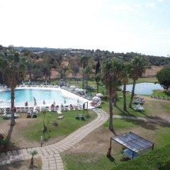 Отель Yellow Alvor Garden - All Inclusive бассейн