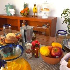 Отель Casa Canario Bed & Breakfast в номере фото 2