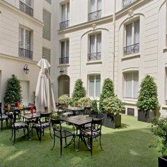 Отель Elysées Union Франция, Париж - 8 отзывов об отеле, цены и фото номеров - забронировать отель Elysées Union онлайн фото 4