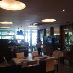 Отель Baboona Beachfront Living гостиничный бар