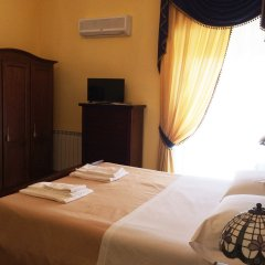 Отель Il Principe di Girgenti-Luxury Home Агридженто комната для гостей фото 5