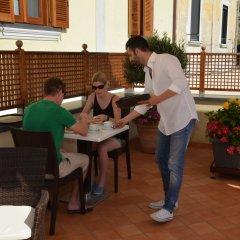 Отель Villa Maria Амальфи питание фото 2
