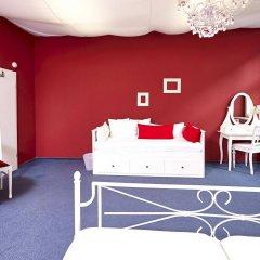 Отель LaLeLu Hostel Германия, Дрезден - 1 отзыв об отеле, цены и фото номеров - забронировать отель LaLeLu Hostel онлайн комната для гостей фото 5