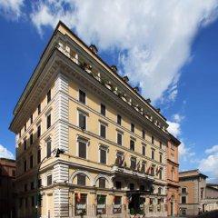 Отель Pace Helvezia фото 14