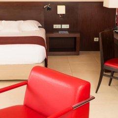 Отель Terrou-Bi Beach & Casino Resort удобства в номере