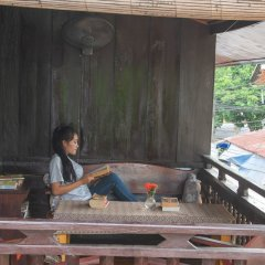 Отель Y Not Lao Villa детские мероприятия фото 2