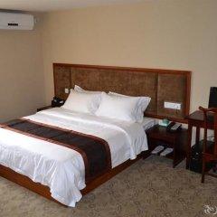 Guangzhou JinTang Hotel удобства в номере фото 2