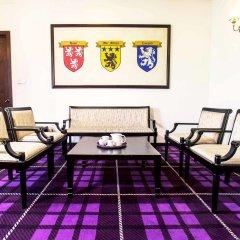 Отель The Steuart by Citrus комната для гостей фото 2