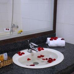 Golden Holiday Hotel ванная