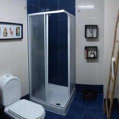 Апартаменты Pena Mirage Apartment ванная