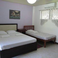 Отель Bihai Garden Филиппины, остров Боракай - отзывы, цены и фото номеров - забронировать отель Bihai Garden онлайн комната для гостей фото 2