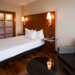 AC Hotel by Marriott Guadalajara, Spain комната для гостей фото 4