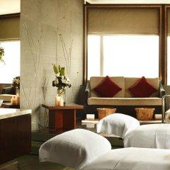 Отель The Westin Guangzhou Гуанчжоу спа фото 2