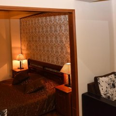 Sanahin Bridge Hotel комната для гостей фото 5