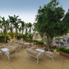 Numa Beach & Spa Hotel Турция, Аланья - отзывы, цены и фото номеров - забронировать отель Numa Beach & Spa Hotel - Adults Only - All Inclusive онлайн