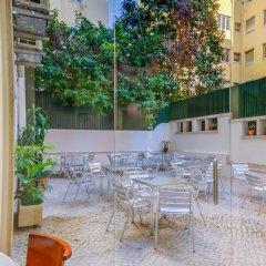 Отель Avenida Park Португалия, Лиссабон - 6 отзывов об отеле, цены и фото номеров - забронировать отель Avenida Park онлайн фото 4