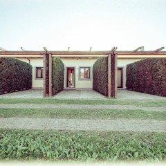 All Ways Garden Hotel & Leisure парковка