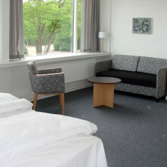 Vingsted Hotel og Konferencecenter комната для гостей