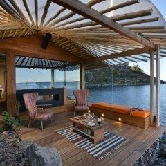 Отель Amantica Lodge бассейн