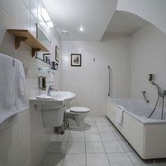 Shakespeare Boutique Hotel Вильнюс ванная