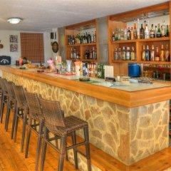 Kipriotis Hotel гостиничный бар