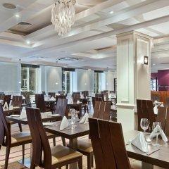 Отель Hilton Edinburgh Grosvenor питание фото 3