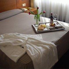 Hotel Silken Torre Garden в номере фото 2