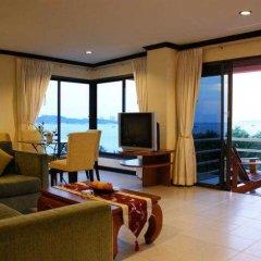 Отель Bella Villa Metro комната для гостей фото 3