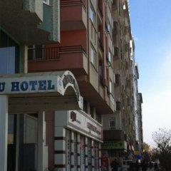 Miroglu Hotel фото 3