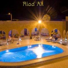 Отель Riad Ali Марокко, Мерзуга - отзывы, цены и фото номеров - забронировать отель Riad Ali онлайн детские мероприятия