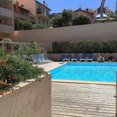 Отель Residence Coeur De Cannes Beach Франция, Канны - отзывы, цены и фото номеров - забронировать отель Residence Coeur De Cannes Beach онлайн с домашними животными