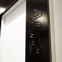 Hotel Joan Miró Museum сейф в номере