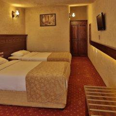 Burcu Kaya Hotel Ургуп комната для гостей фото 4