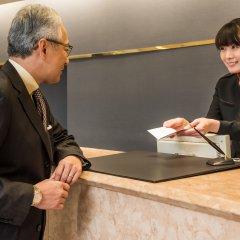 Отель ANA Crowne Plaza Narita интерьер отеля фото 2