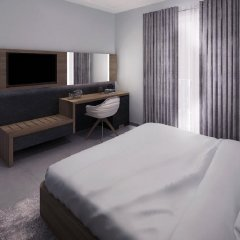 San Pawl Hotel комната для гостей фото 4