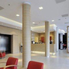 Отель Novotel Brussels Centre Midi Station интерьер отеля фото 2