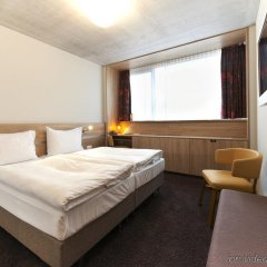 Отель SIMM'S Вена комната для гостей фото 2