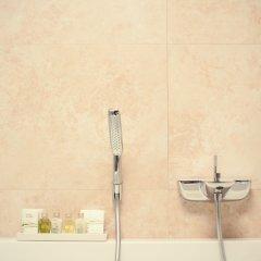 Дизайн-отель 11 Mirrors Киев ванная фото 2
