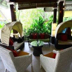 Отель Krabi La Playa Resort фитнесс-зал фото 4
