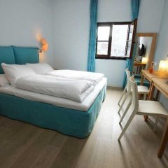 Отель Eden Antwerp By Sheetz Hotels Антверпен комната для гостей фото 5