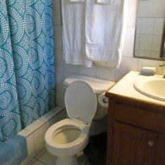 Отель Gemini House Bed & Breakfast ванная