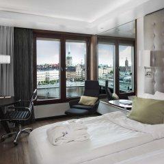 Отель Hilton Stockholm Slussen Швеция, Стокгольм - 9 отзывов об отеле, цены и фото номеров - забронировать отель Hilton Stockholm Slussen онлайн спа
