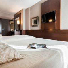 Hotel Barcelona Colonial комната для гостей